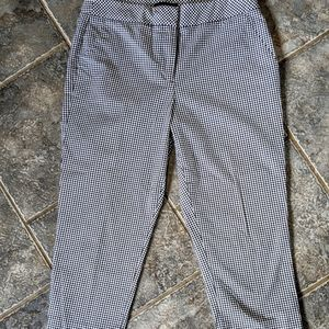 4/$25  Talbots Heritage Cropped pants size 10P